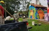 Obras de acondicionamiento en el Centro de Salud 24