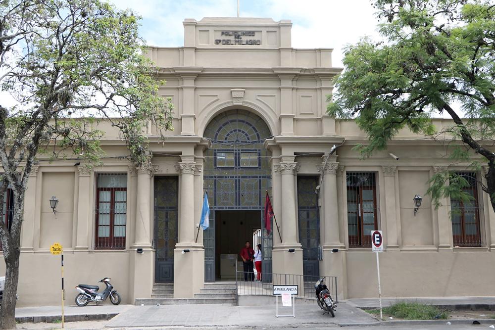 Se realizó en Salta el primer test el laboratorio Red de virus respiratorios, influenza y COVID-19