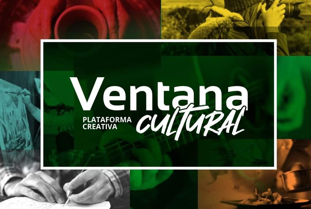Inicia la convocatoria para ser parte de la «Ventana Cultural»