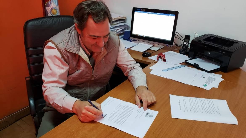 San Lorenzo propone medidas para flexibilizar la cuarentena en el municipio