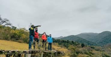 Turismo: Agenda para el fin de semana