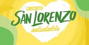 Celebrá el día del amigo viviendo la experiencia San Lorenzo saludable