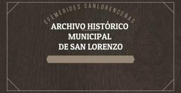 Documental: Efemérides Sanlorenceñas
