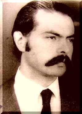 Santiago Sylvester