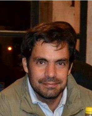 Nicolas Lupion