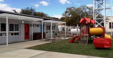 San Lorenzo sumará un nuevo establecimiento educativo