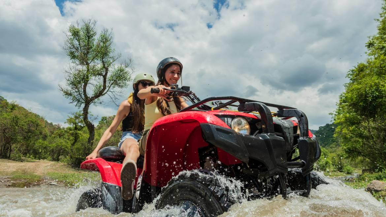 San Lorenzo recibe a turistas de todo el país