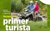San Lorenzo recibirá a los primeros turistas del verano