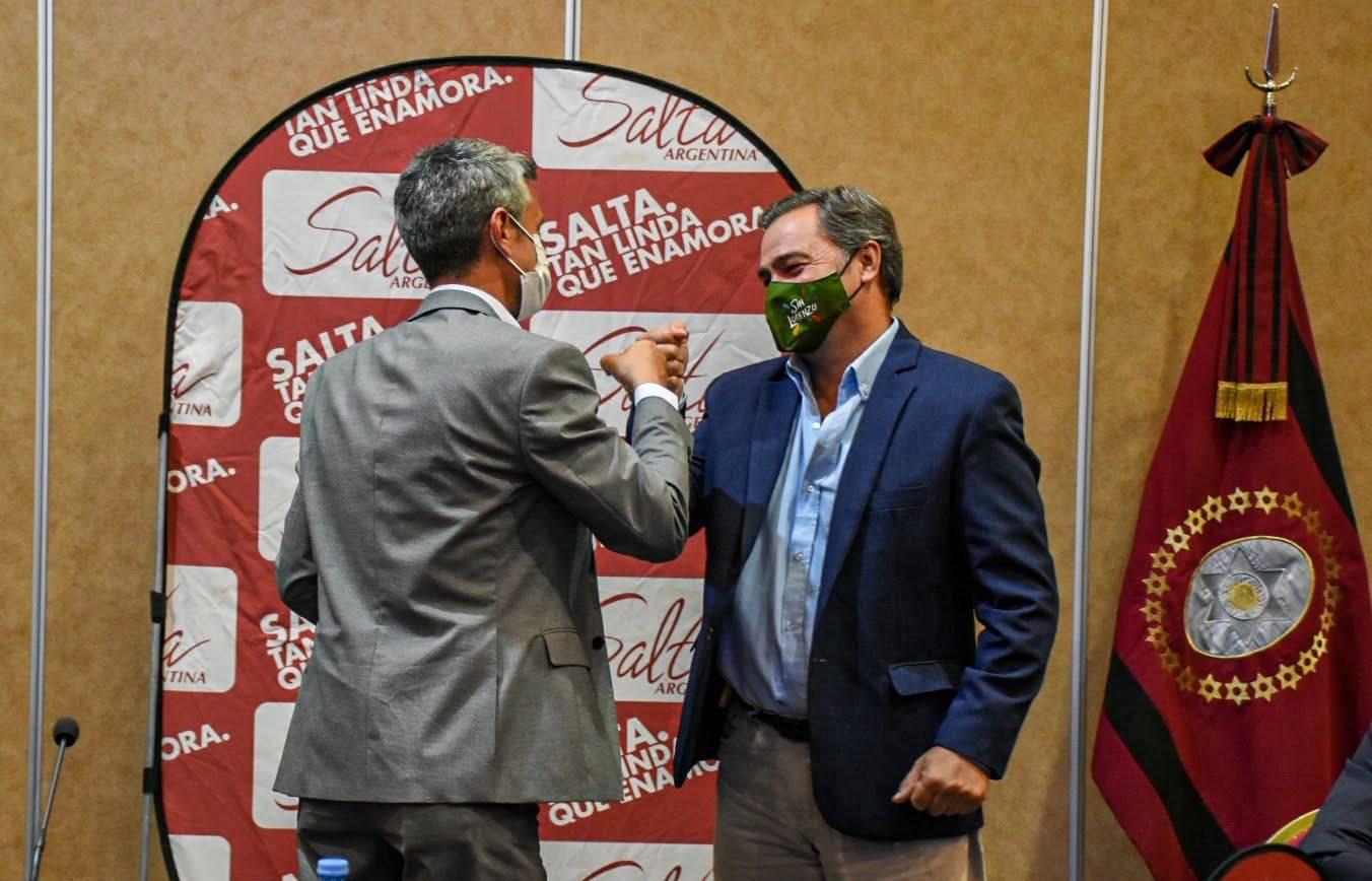 Turismo: Municipio y Provincia trabajarán en la promoción del destino