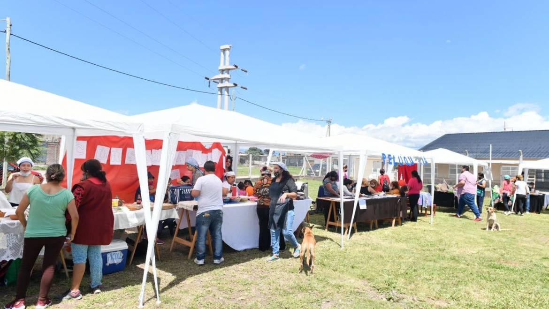 Postulación para el 2° encuentro de Productores Y Emprendedores de San Lorenzo – edición pascual