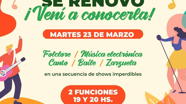 Inaugurarán las obras de puesta en valor de la Quebrada de San Lorenzo