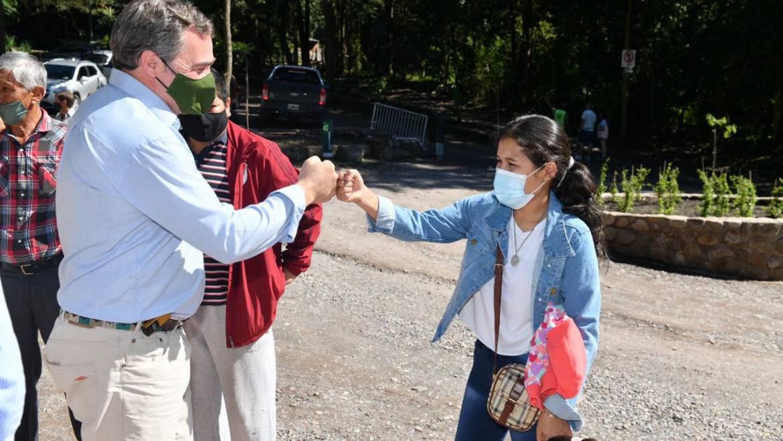 Emprendedores sanlorenceños ofrecerán sus productos en la Quebrada