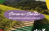 Esta Semana Santa viví la #ExperienciaSanLorenzo