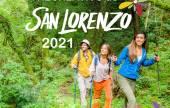 San Lorenzo presentará el calendario turístico para la temporada de invierno