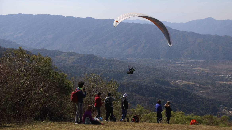 San Lorenzo mantiene su lugar de privilegio entre los destinos salteños