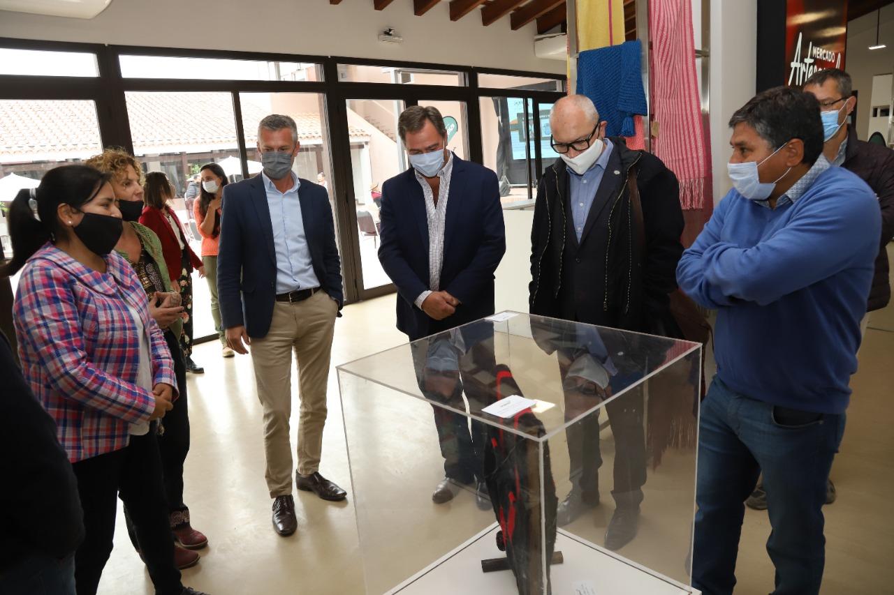 San Lorenzo innova en acciones de promoción turística y cultural